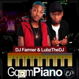 DJ Farmer - Udlala Kamnandi - Lubz the Dj